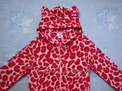 размер 12-14 M-L, Махровый женский человечек-пижама Keep Cosy, бу.