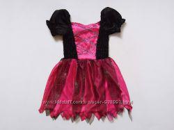 Продаю 9-10 лет Карнавальное платье Хеллоуин Halloween George, бу.