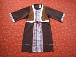 Продаю 3-4 года Карнавальный костюм на рождество Волхв, Пастух, Tesco
