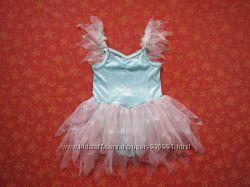 Продаю 7-8 лет Карнавальное платье Фея, Звезда, Disney, бу.