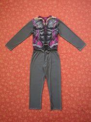 Продаю 8-9 лет, Карнавальный костюм Мстители, Marvel, б/у.