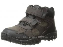 Деми ботинки кожа Stride Rite Rugger Ritchie оригинал 26EUR 16. 7см