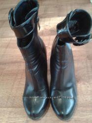Женские ботинки. Размер 38
