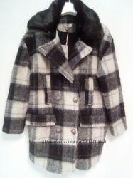 Красивое Итальянское пальто