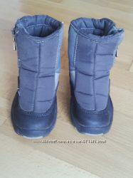 Ботинки демі, зимові