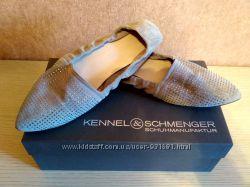 Продам балетки Kennel & Schmenger