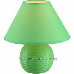 Настольная детская прикроватная лампа 2017года