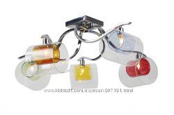 Детские потолочные светильники фабрики  Alfa