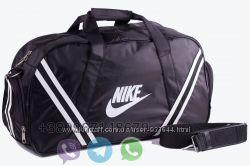 Спортивная сумка Nike, дорожная сумка, вместительная сумка