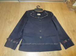 Школьный пиджак фабрики Юность. На рост 140.