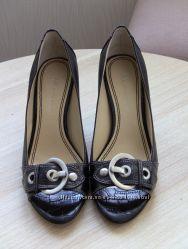 Модні туфельки ANNE KLEIN з США