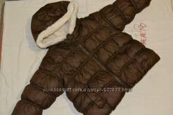 зимняя курточка для девочки фирмы Old Navy