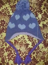 шапка для девочки Children&acutes Place