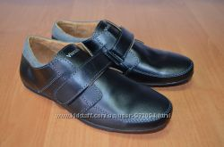 Туфли кожаные visazhпоследние размеры