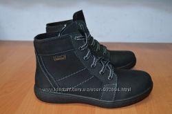 Подростковые демисезонные ботинки 32-39 р