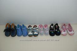 Детская обувь бтинки, кросовки, мокасины, туфли 19 размера, 12 см стелька