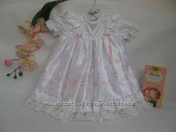 Нарядное шикарное английское платье на 1 год