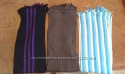 Новые мужские шарфы