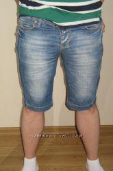 Продам новые джинсовые шорты фирмы Revolt