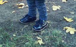 моднявые ботиночки