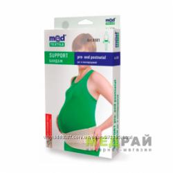 Бандаж до- и послеродовой Medtextile 4501