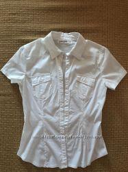 Рубашка в школу Gloria Jeans