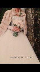 Платье свадебное Стела Шаховская