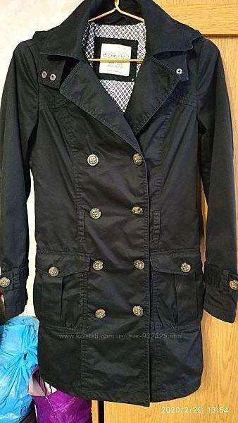 Курточка, парка Esprit