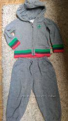 Спортивный костюм р. 80