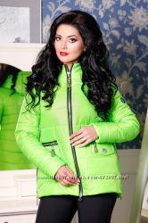 Куртка женская демисезонная, Т-925
