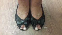 Туфли французский носик