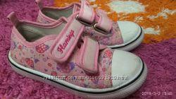 Кеды Фламинго 27 размер