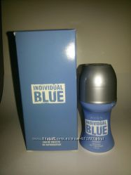 Мужской набор Individual Blue