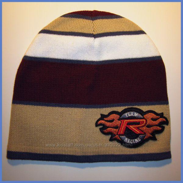ANPA шапка демісезон на 46-52 см нова