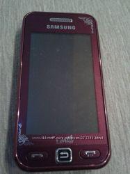 Смартфон Samsung GT-S5230 LaFleur