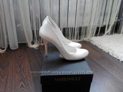 Брендовые туфли, кожа
