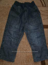 джинсы на модника 1-1, 5 года