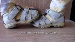 Детские сандалики  FLAMINGO 21 размер