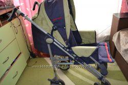 Оригинальная детская прогулочная коляска   Pierre Cardin