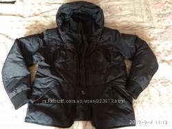 Куртка, пуховик мужской, подростковый