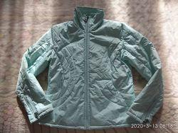 Куртка женская 50-54р, мятная