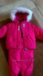 зимний костюм для девочки LENNE