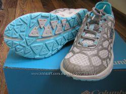 Кроссовки женские Columbia Sportswear Megavent серые, размер 39