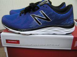 Кроссовки мужские New Balance M790V6 синие