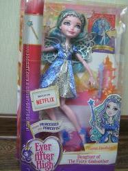Кукла Ever After High Farrah Goodfairy дочь Волшебницы