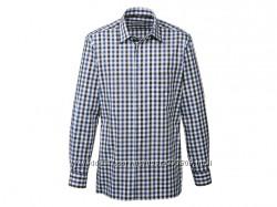 Классическая мужская рубашка Nobel League р. 41 - 16
