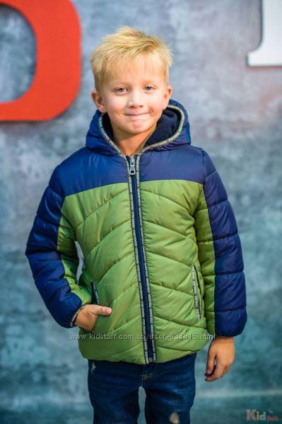 Куртка с капюшоном для мальчика Midimod