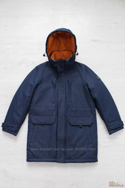 Куртка парка для мальчика Snowimage