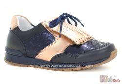 Кроссовки комбинированные для девочки Bartek