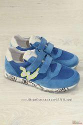 Стильные кроссовки для мальчика Balducci